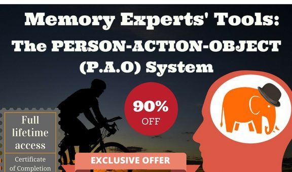 Memory Experts' Tools: The Person-Action-Object (PAO) System