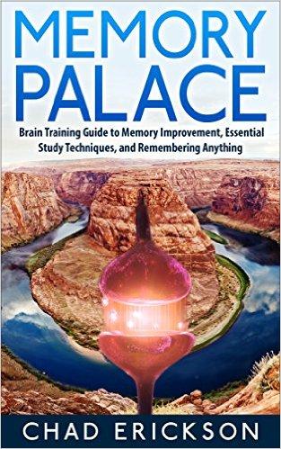 chad erickson memory palace