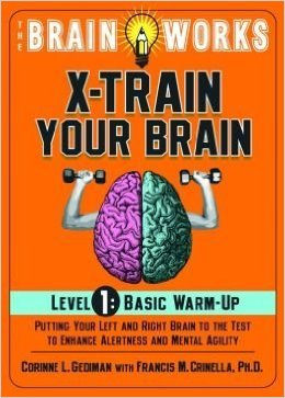 corinne gediman X-Train Your Brain Level 1