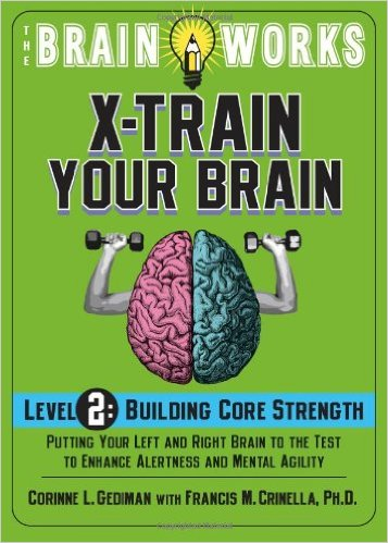 corinne gediman X-Train Your Brain Level 2