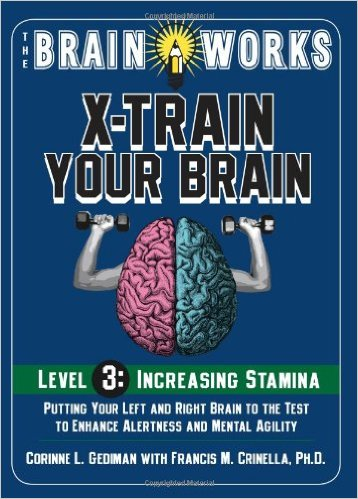 corinne gediman X-Train Your Brain Level 3