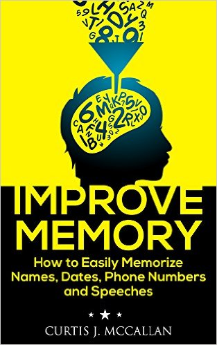 curtis J. McCallan improve memory
