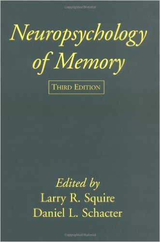 daniel schacter neuropsychology of memory