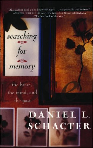 daniel schacter searching for memory