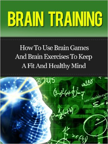 david adam- brain training
