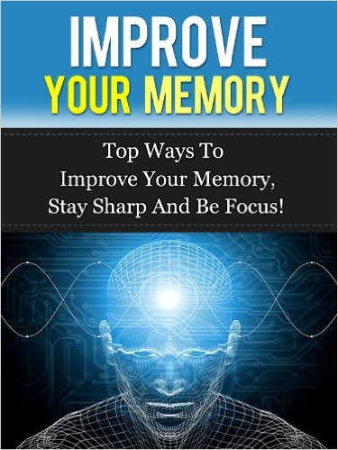 david adam- improve your memory