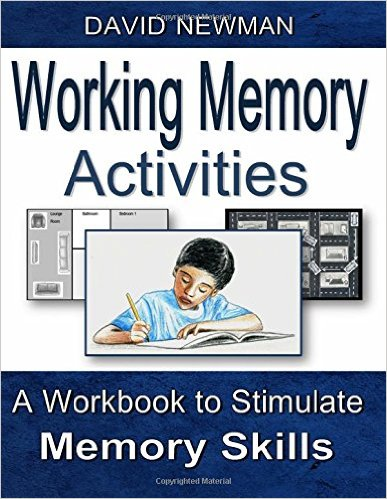 david newman Working Memory Activities