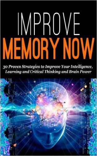 Improve Memory NOW