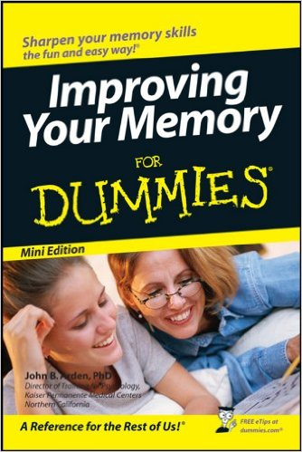 dr-john-arden improving your memory for dummies mini edition