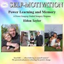 eldon taylor Power Learning and Memory