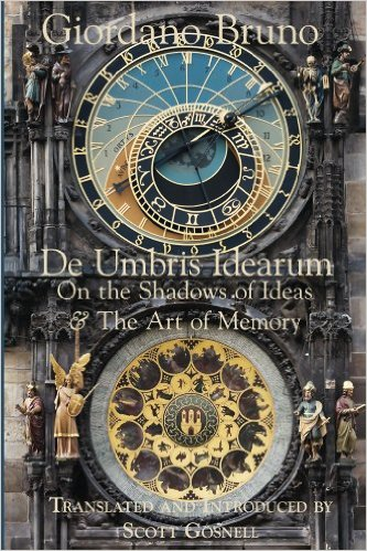 De Umbris Idearum (On the Shadows of Ideas)