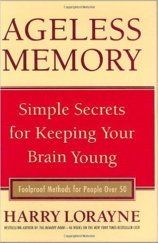 harry lorraine ageless memory 1