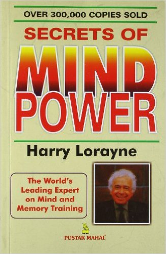 harry lorraine secrets of mind power