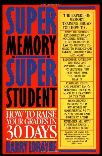 harry lorraine super memory super student