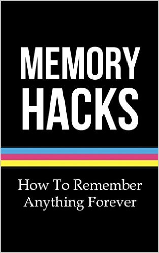 jacob howell memory hacks