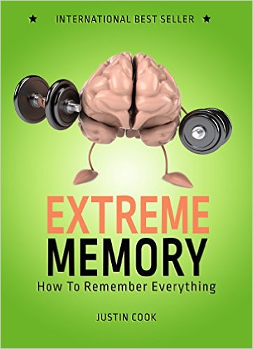 justin cook extreme memory