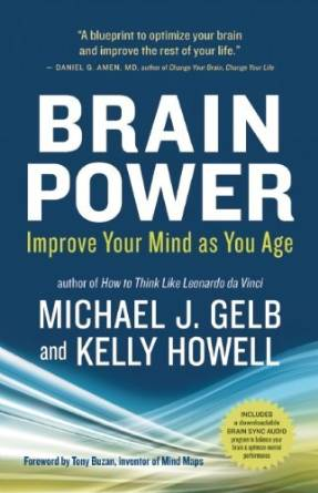kelly howell michael gelb brain power