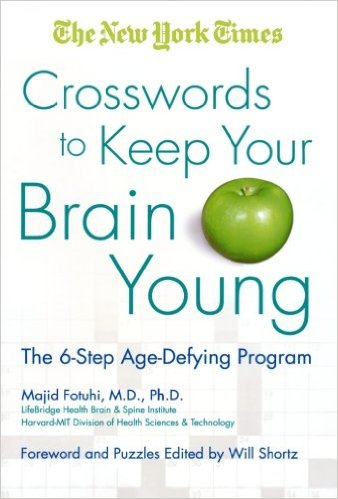 The New York Times Crosswords to Keep Your Brain Young