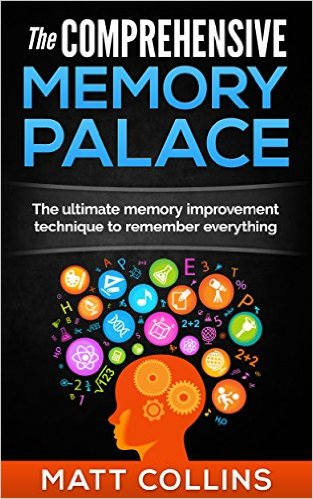 matt collins the comprehensive memory palace