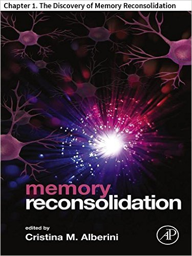 memory reconsolidation 1