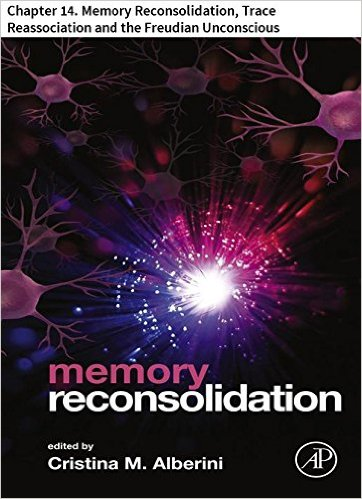 memory reconsolidation 14