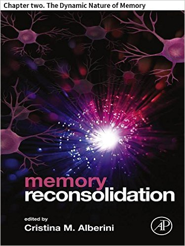 memory reconsolidation 2