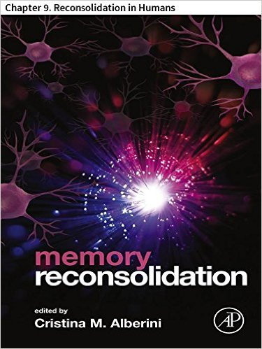 memory reconsolidation 9
