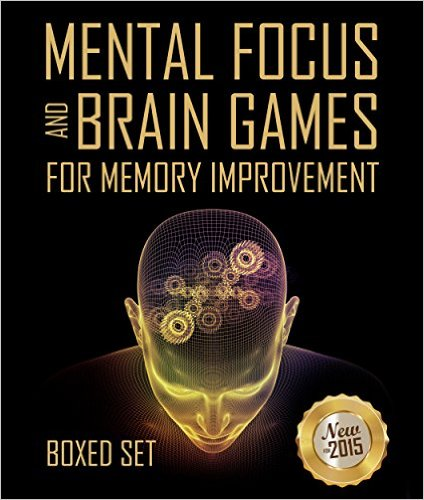 mental focus speedy publishing