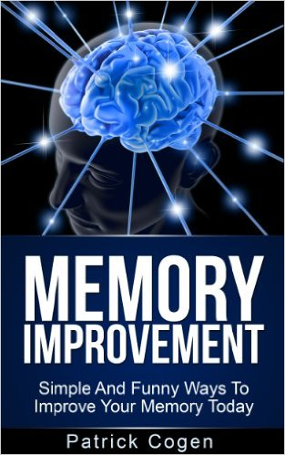 patrick cogen memory improvement