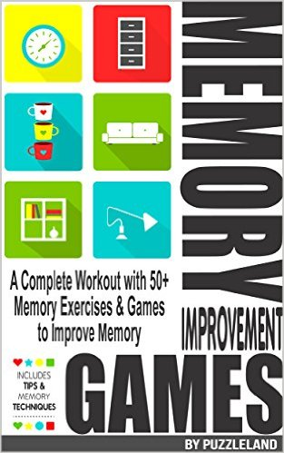 puzzleland memory improvement games