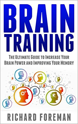 richard foreman brain training