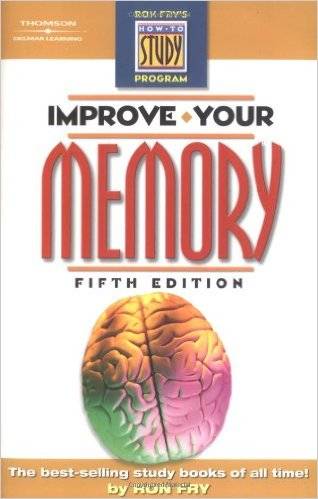 ron fry Improve Your Memory 5