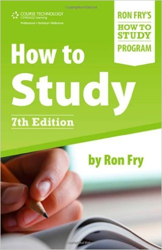 ron fry how to study