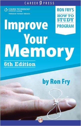 ron fry improve memory