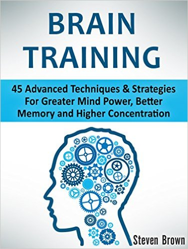 steven brown brain training