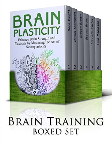 steven brown brain trining box