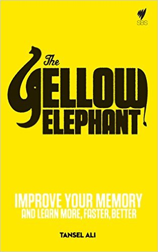 tansel ali yellow elephant