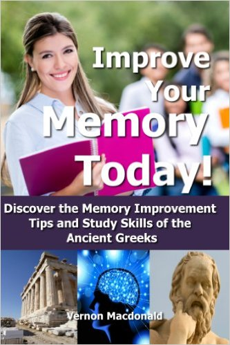 vernon mcdonald improve your memory today