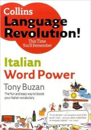 Italian Word Power  (Collins Language Revolution!)