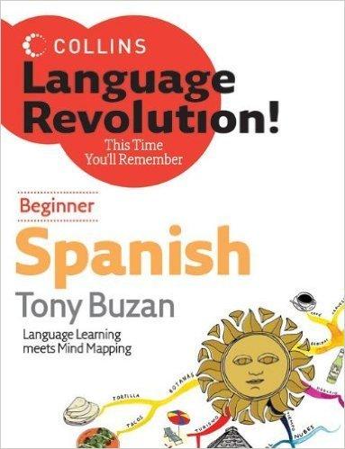 Collins Language Revolution: Spanish Beginner