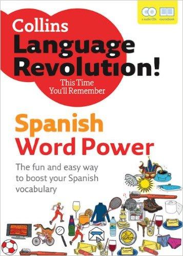 Spanish Word Power  (Collins Language Revolution!)
