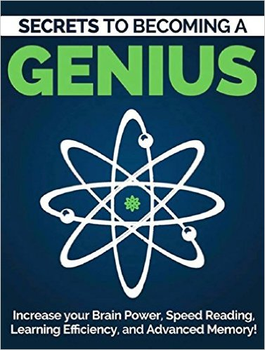 Secrets to  Become a Genius (2nd Edition)