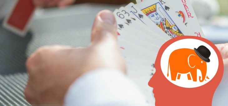 Memory Experts' Tools:Memorize Playing Cards like a PRO