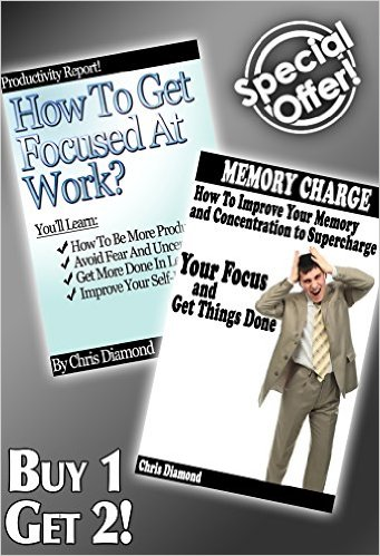 Memory Improvement Techniques To Stay Focused At Work – Stress Free!