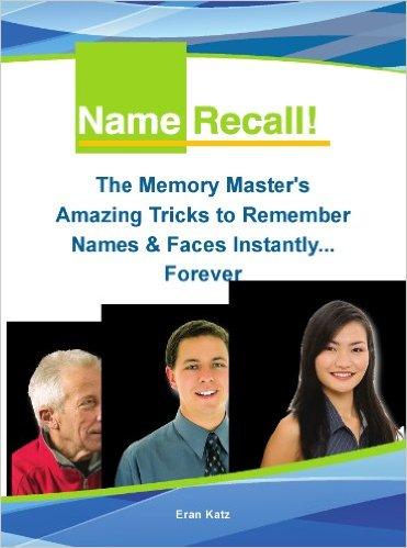 Name Recall