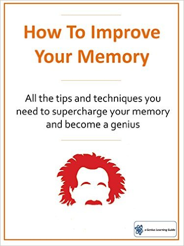 How To Improve Your Memory In 14 Days