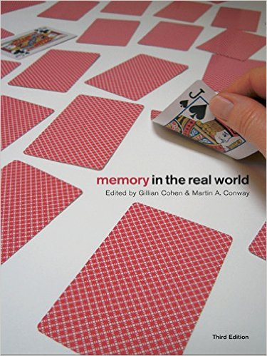 Memory in the Real World