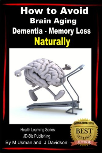 How to Avoid Brain Aging – Dementia – Memory Loss – Health Learning Series