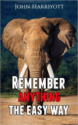 Remember Anything -The Easy way