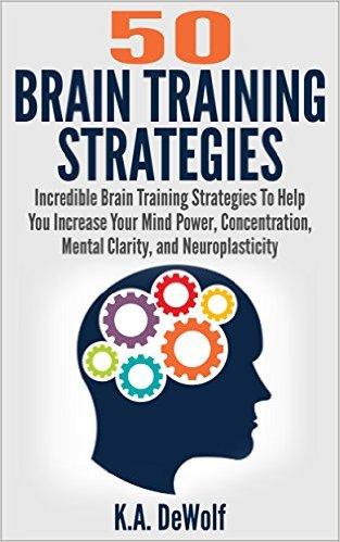Brain Training Strategies